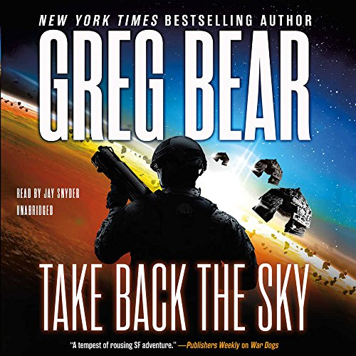 9781478943495: Take Back the Sky (War Dogs Series, Book 3)