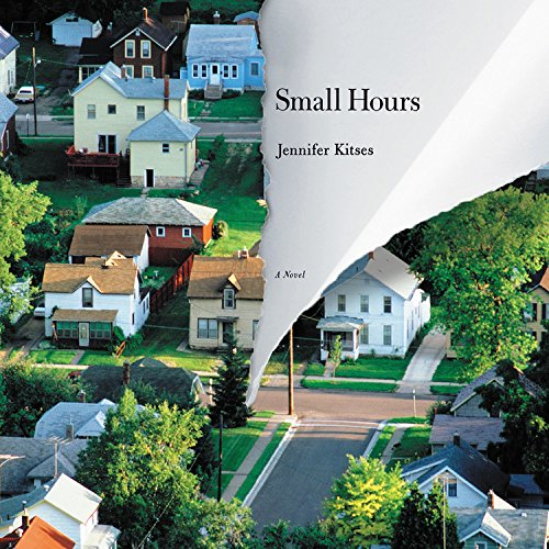 Small Hours 9781478949763 [Read by Dan John Miller and Tanya Eby] In the vein of Richard Russo and Tom Perrotta, a gripping, suspenseful, and gorgeous debut audiobook -- told hour-by-hour over the course of a single day -- in which a husband and wife try to outrun long-buried secrets, sending their lives spiraling into chaos.