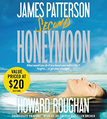 Second Honeymoon: Patterson, James/ Roughan,
