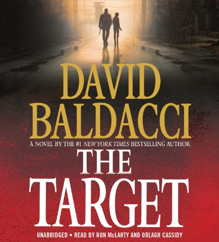 The Target (Will Robie Series): Baldacci, David