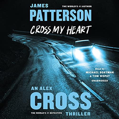 9781478952985: Cross My Heart (Alex Cross)