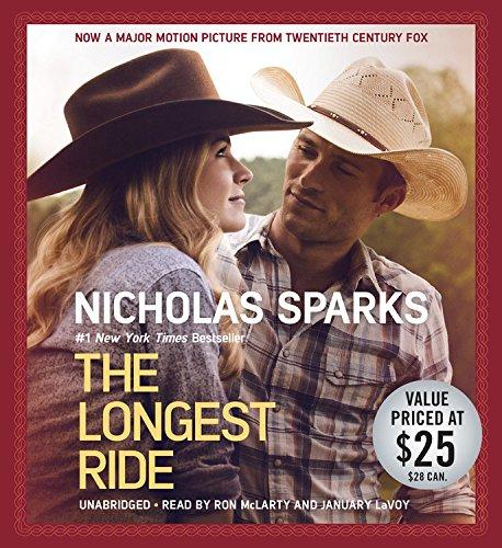 The Longest Ride: Sparks, Nicholas