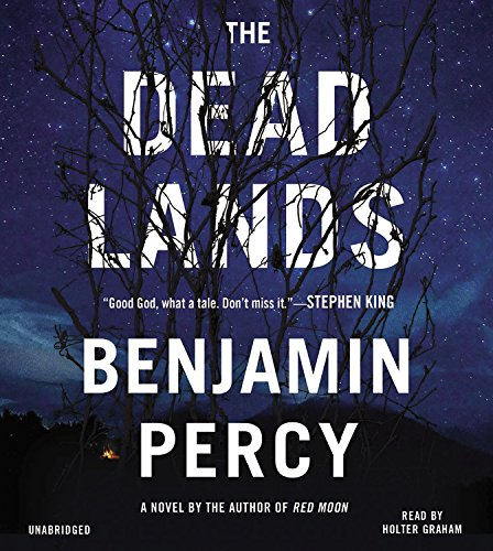 9781478953104: The Dead Lands: A Novel