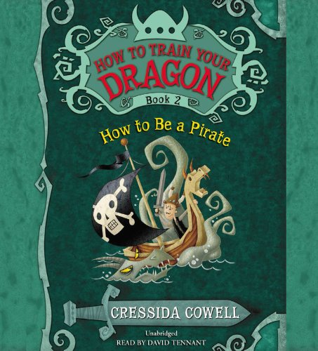9781478954033: How to Train Your Dragon: How to Be a Pirate
