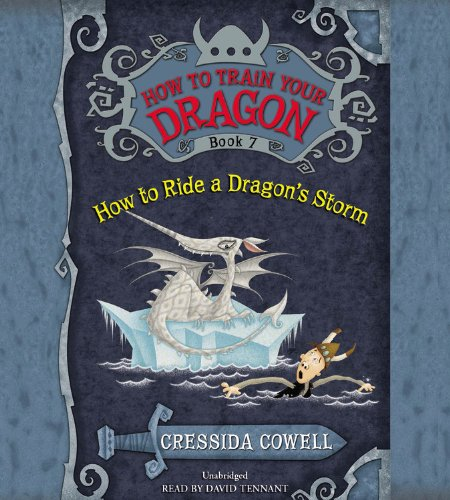 9781478954187: How to Train Your Dragon: How to Ride a Dragon's Storm
