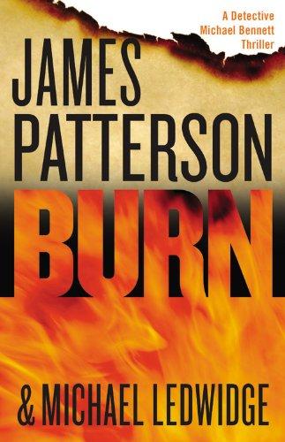 Burn: Patterson, James