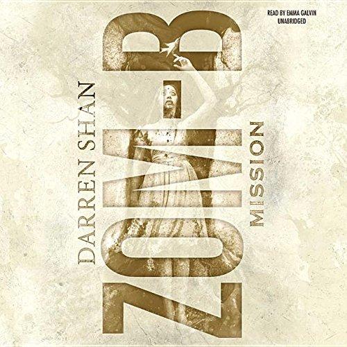 Zom-B Mission -: Darren Shan