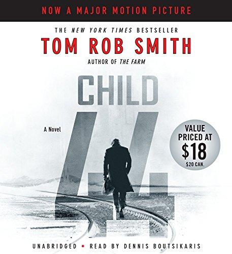Child 44: Tom Rob Smith