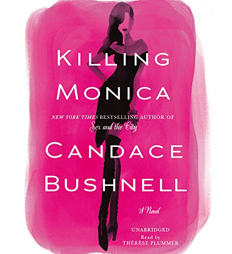 Killing Monica: Candace Bushnell