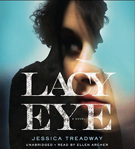 Lacy Eye: Jessica Treadway