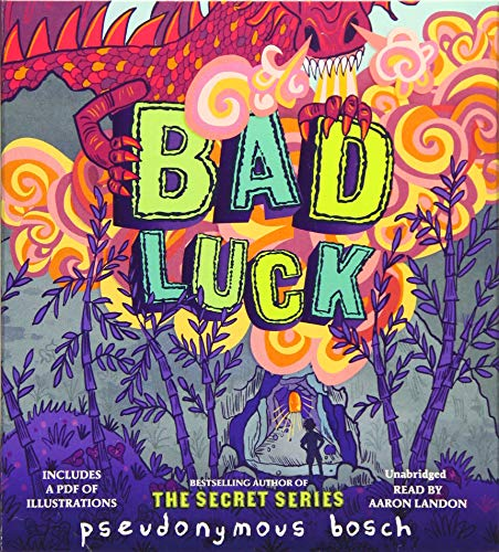 9781478960034: Bad Luck (The Bad Books)