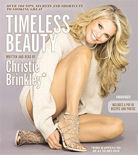 Timeless Beauty Format: CD-Audio: Brinkley, Christie