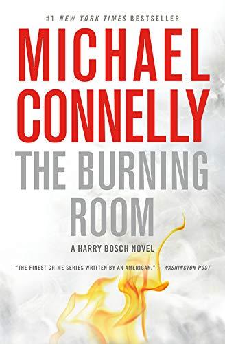9781478961161: The Burning Room (Harry Bosch)