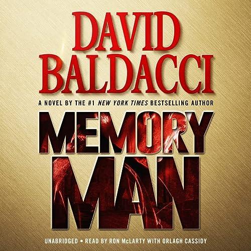 9781478961215: Memory Man (Memory Man series)