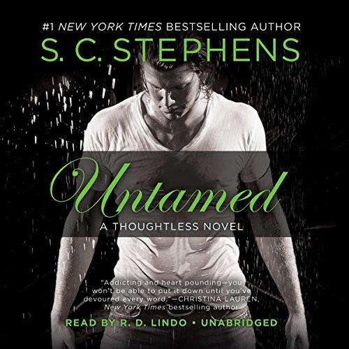 Untamed: S C Stephens