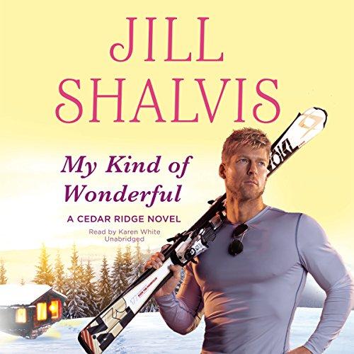 My Kind of Wonderful: Jill Shalvis