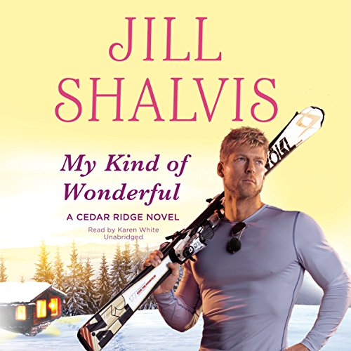 My Kind of Wonderful -: Jill Shalvis