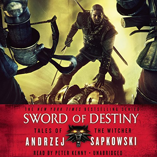 9781478962229: Sword of Destiny (Witcher Series, Book 1.5) (Tales of the Witcher)