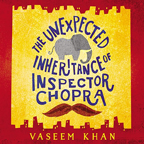 9781478963073: The Unexpected Inheritance of Inspector Chopra