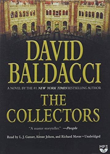 9781478963110: The Collectors (Camel Club)