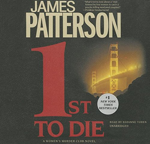 9781478963158: 1st to Die: Library Edition (Women's Murder Club)