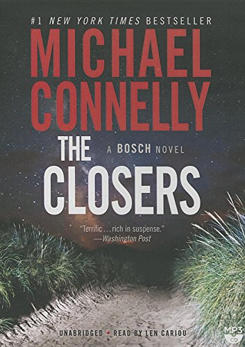 9781478963301: The Closers (Harry Bosch)