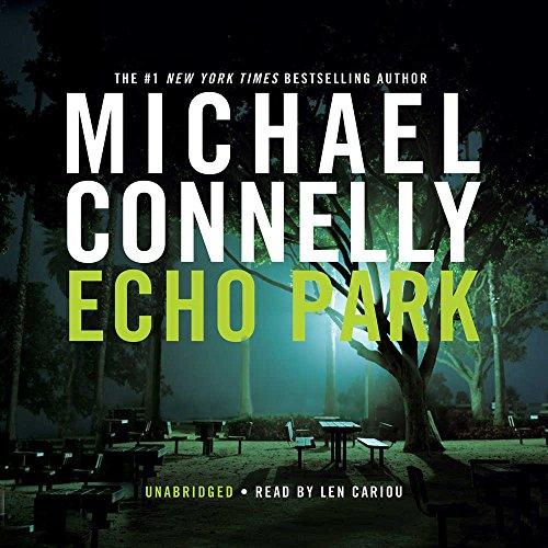 9781478963455: Echo Park (Harry Bosch)