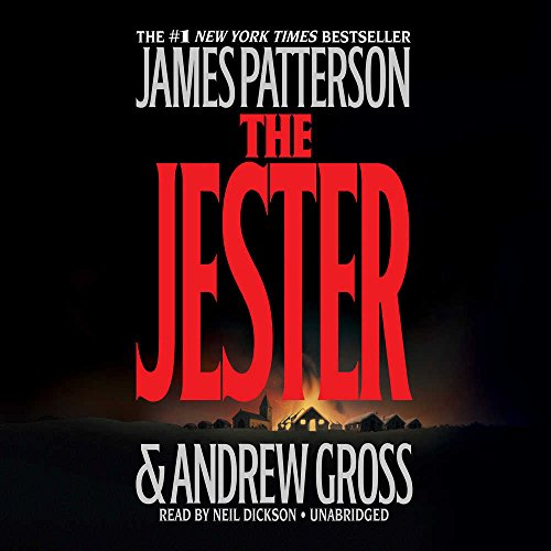 9781478963615: The Jester