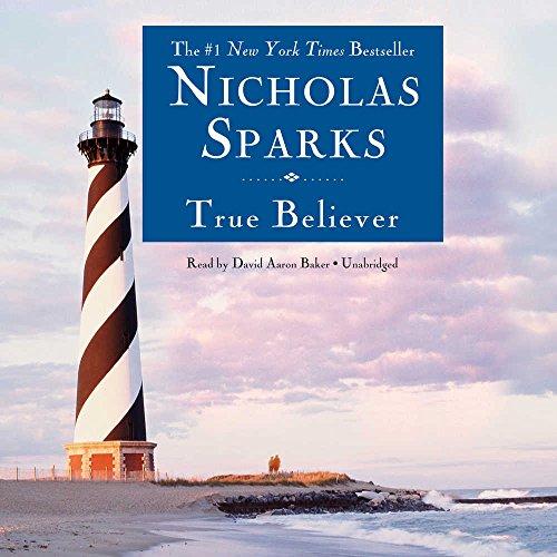 True Believer: Nicholas Sparks