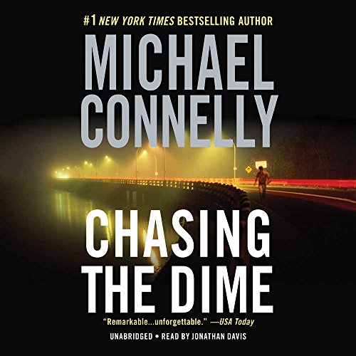 Chasing the Dime (MP3 CD): Michael Connelly