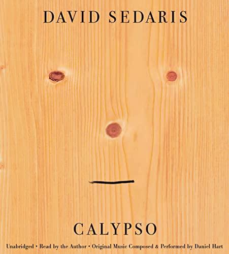 Book Cover: Calypso