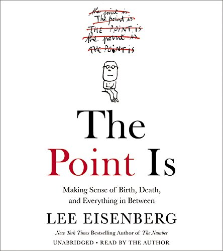 The Point Is Format: AudioCD: Eisenberg, Lee