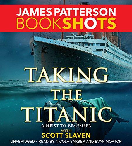 9781478972877: Taking the Titanic (Bookshots)