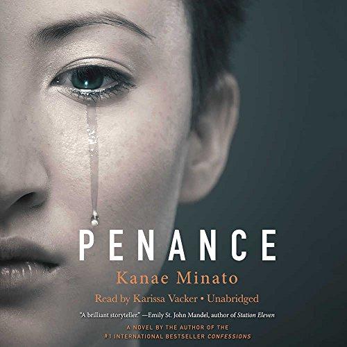 Penance: Minato, Kanae