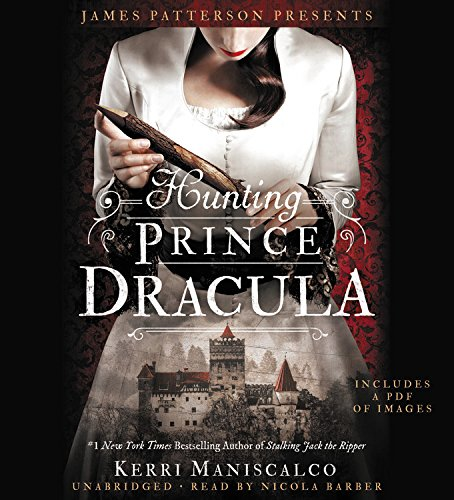 Hunting Prince Dracula (Stalking Jack the Ripper)