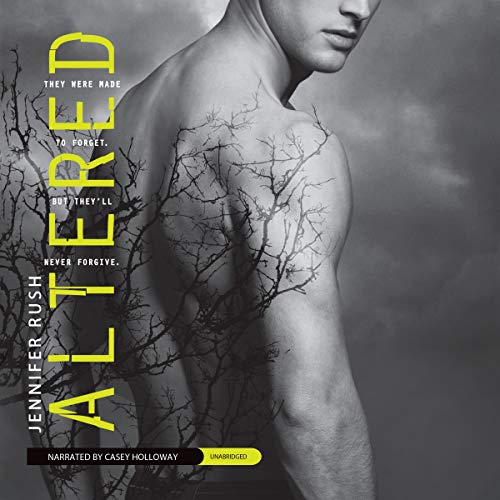 9781478977254: Altered (Altered series)