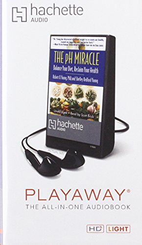 9781478977797: The PH Miracle