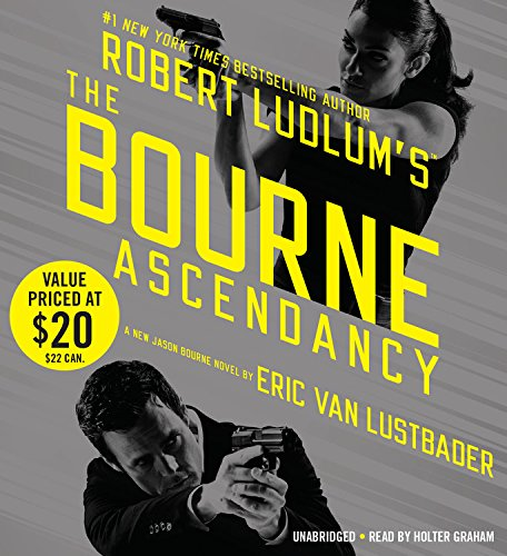 9781478979548: Robert Ludlum's (TM) The Bourne Ascendancy (Jason Bourne series)