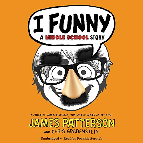 9781478979807: I Funny: A Middle School Story