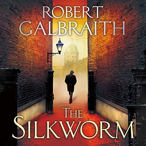 9781478980902: The Silkworm: Cormoran Strike Book 2