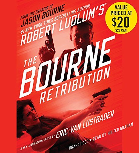 9781478981589: Robert Ludlum's (TM) The Bourne Retribution