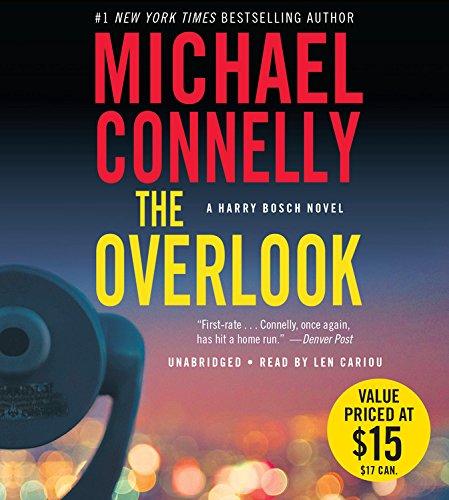 9781478984047: The Overlook: A Novel (A Harry Bosch Novel)