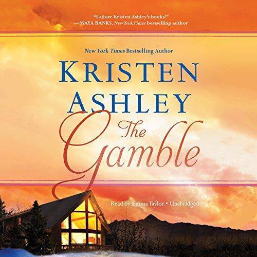 The Gamble -: Kristen Ashley
