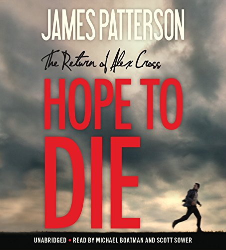 Hope to Die: Library Edition