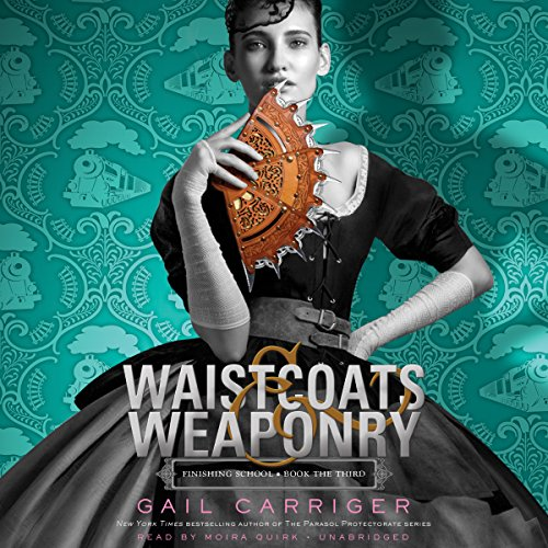 9781478984719: Waistcoats & Weaponry