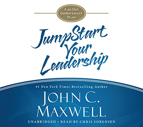 9781478985822: JumpStart Your Leadership: A 90-Day Improvement Plan