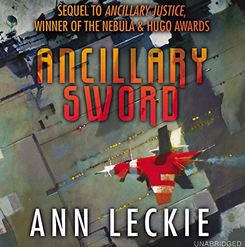 Ancillary Sword - 9781478987376 Ancillary Sword is the sequel to Ancillary Justice, the debut novel which won every major science fiction award in 2014 and the only novel to have won the Hugo, the Nebula and the Arthur C. Clarke Award. Breq is a soldier who used to be a warship. Once a weapon of conquest controlling thousands of minds, now she only has a single body and serves the emperor she swore to destroy. Given a new ship and a troublesome crew, Breq is ordered to the only place in the galaxy she will agree to go: to Athoek station, to protect the family of a lieutenant she once knew - a lieutenant she murdered in cold blood. Praise for Ancillary Justice: 'ENGAGING AND PROVOCATIVE' SFX Magazine 'UNEXPECTED, COMPELLING AND VERY COOL' John Scalzi 'HIGHLY RECOMMENDED' Independent on Sunday 'MIND-BLOWING' io9.com 'THRILLING, MOVING AND AWE-INSPIRING' Guardian 'UTTER PERFECTION' The Book Smugglers 'ASTOUNDINGLY ASSURED AND GRACEFUL' Strange Horizons 'ESTABLISHES LECKIE AS AN HEIR TO BANKS' Elizabeth Bear