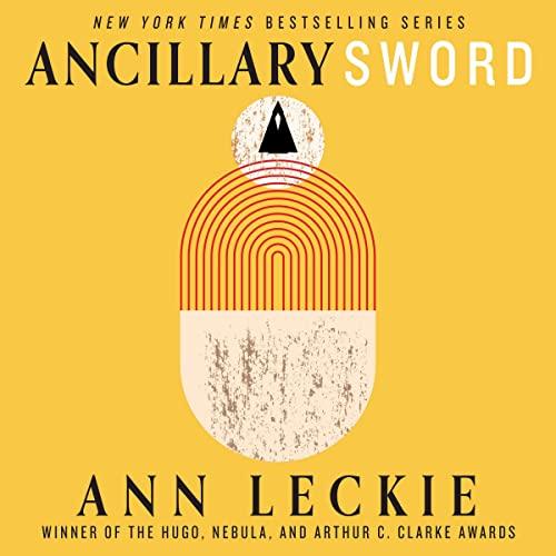 9781478987383: Ancillary Sword