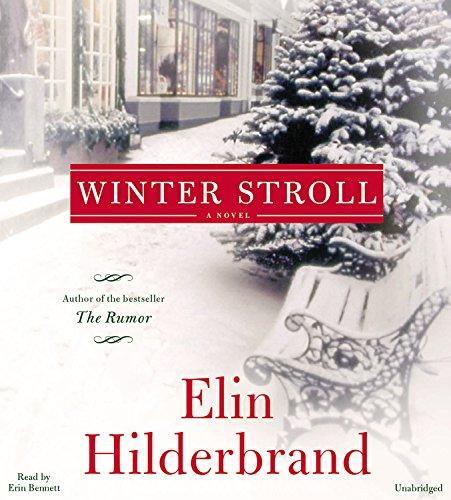 Winter Stroll: Hilderbrand, Elin