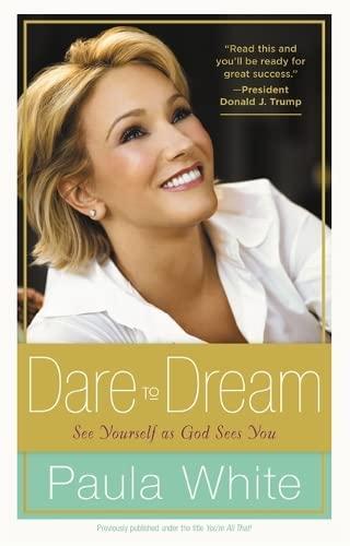 Dare to Dream Format: Hardcover
